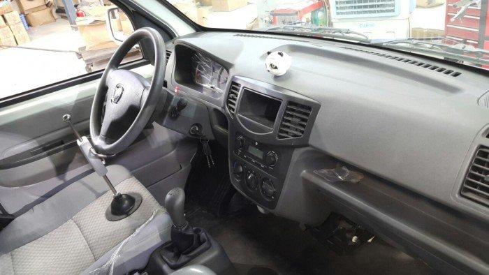 Xe tải Van Kenbo 950kg, 2 chỗ đời 2018, tiêu chuẩn Euro4