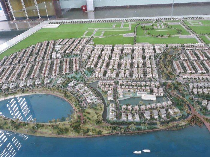 Đất nền FPT City vị trí đẹp - giá tốt!