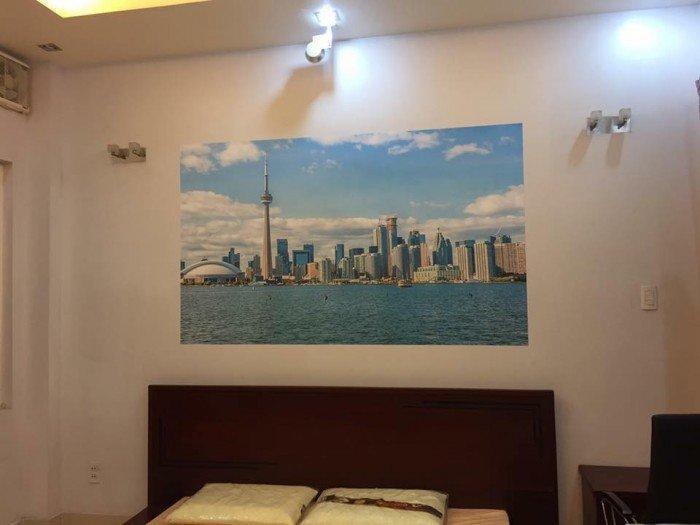 Căn Hộ Studio Dt:35m2 Bếp Rộng Đường Hoàng Văn Thụ Quận Tân Bình