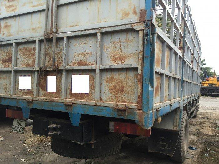 Xe tải Trường Giang DMF 2