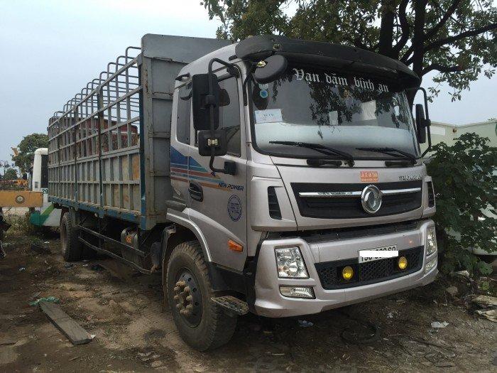 Xe tải Trường Giang DMF