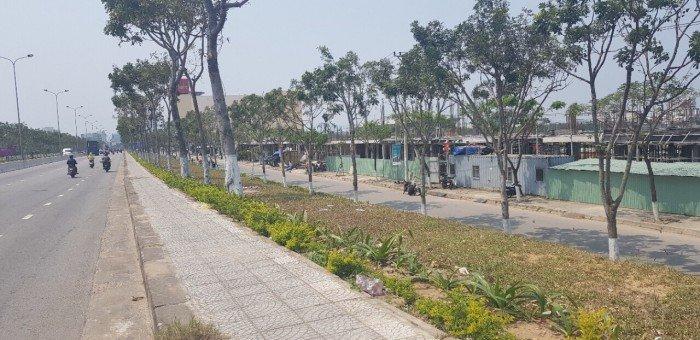 Halla Jade Residences -  Phố thương mại đẳng cấp nhất Đà Nẵng.