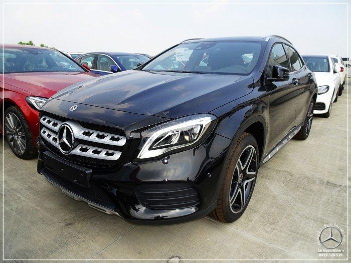 Mercedes-Benz Khác sản xuất năm 2018 Số tự động Động cơ Xăng