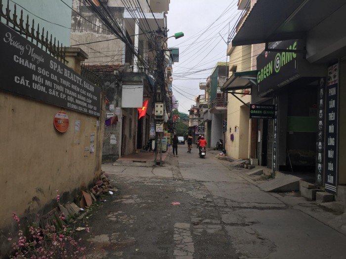 Bán Nhà 2 tầng P Thanh Bình Thuận tiện kinh doanh buôn bán