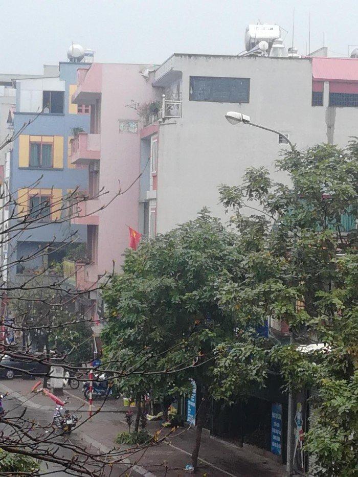 Bán gấp nhà 3T đường Cổ Linh, 120m2, Giá 7tỷ