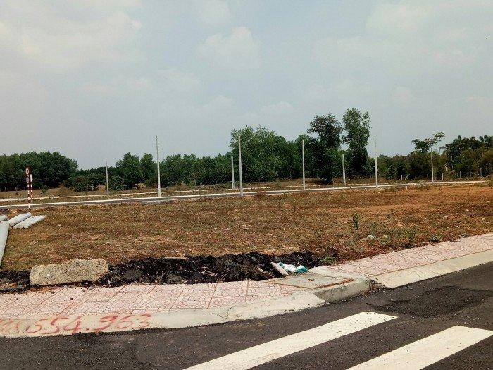 Đất thổ cư giá rẻ nhất khu vực xã Lộc An, Long Thành,Đồng Nai.