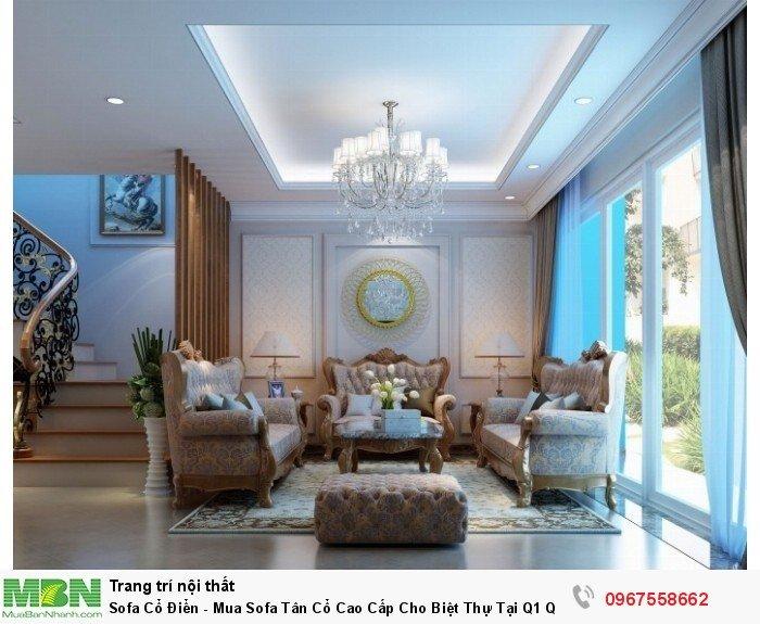 sofa phong cách châu âu0