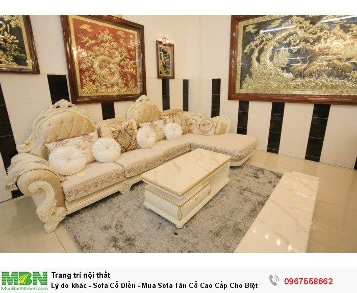 bộ sofa phong cách châu âu12