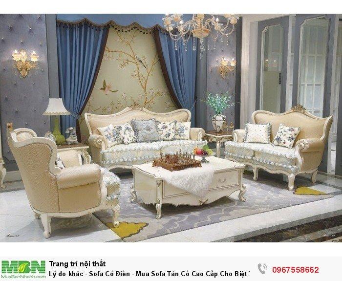 sofa tân cổ điển châu âu17
