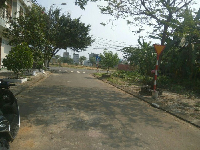 Bán đất đường Cồn Dầu 1 Hòa Xuân Cẩm lệ
