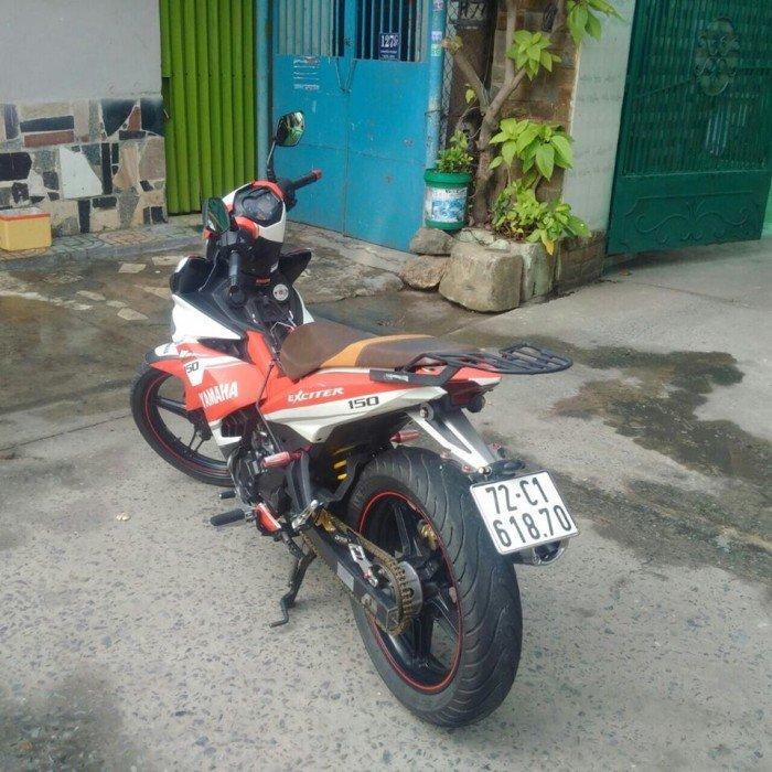 Yamaha Exciter sản xuất năm 2015