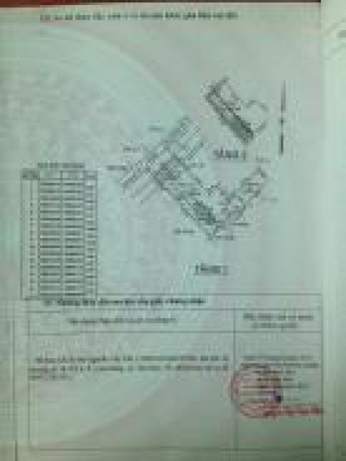 Cần bán đất mặt tiền đường số Linh Đông quận Thủ Đức