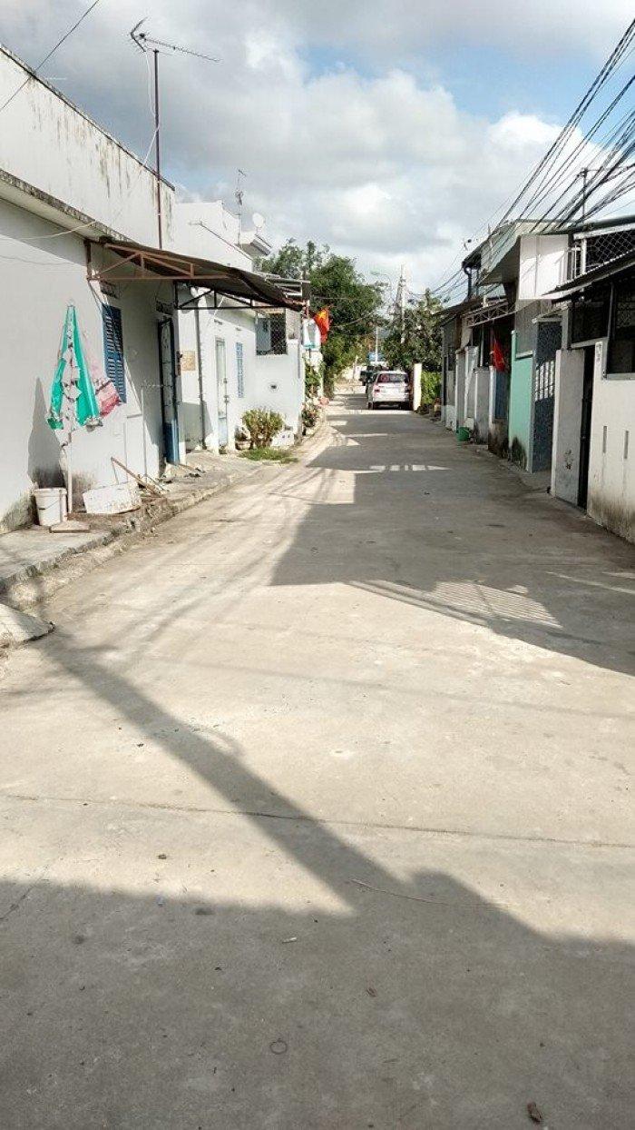 Bán đất khu dân cư Uỷ Ban Phước Đồng Nha Trang