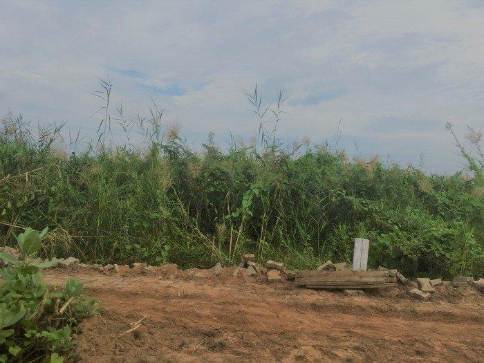 150m2 Đất ở Ngang 6m Chỉ 2,7 tỷ Cách Nguyễn Văn Tạo 100m