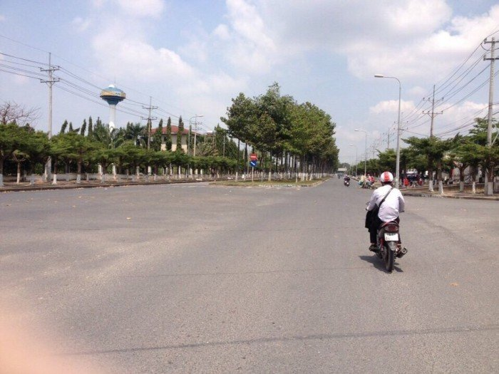 Kim Oanh Chính Thức Nhận Đặt Chỗ KĐT Phú Hội Nhơn Trạch, Đồng Nai DT 100m2 giá 5 Triệu/m²