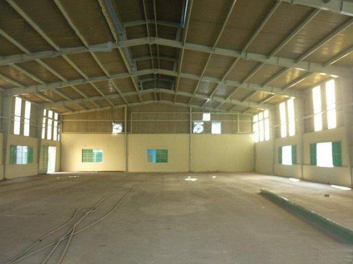 Cho thuê nhà xưởng ở mặt QL38 Ân Thi Hưng Yên 685m2