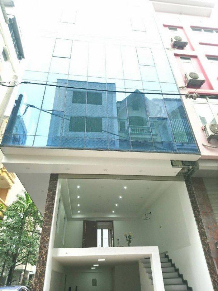 Bán Tòa nhà văn phòng 7 tầng. Nguyễn Xiển