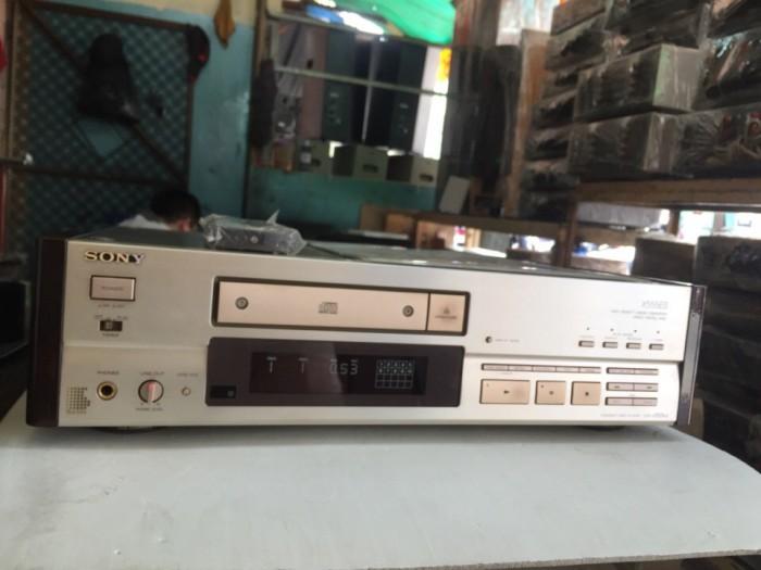 Chuyên bán CD Sony 555ES hàng bải long lanh6