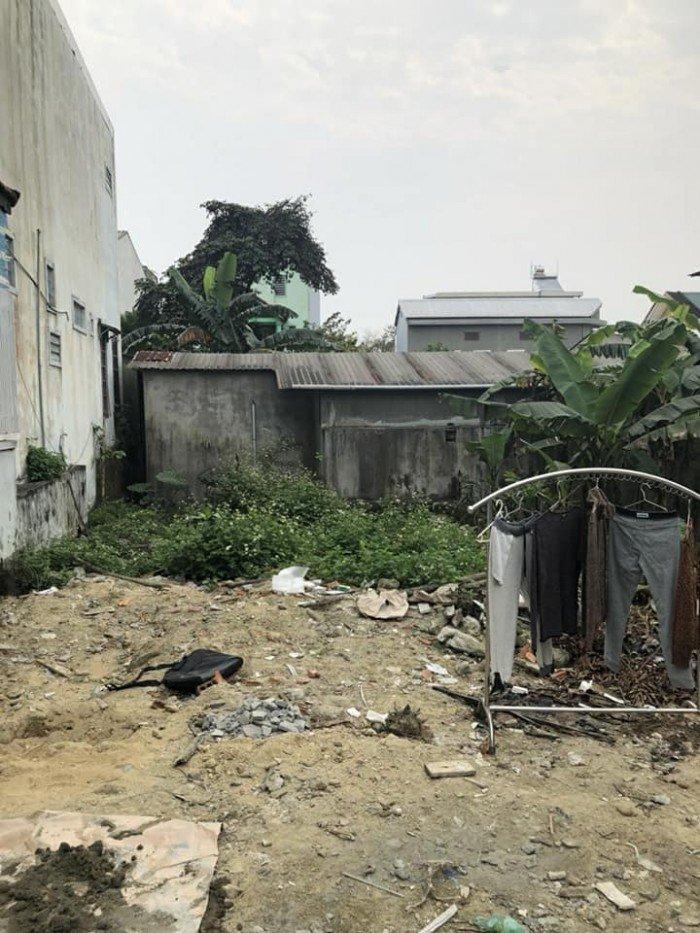 Bán lô đất mặt tiền đường Phùng Lưu HUẾ thích hợp định cư kinh doanh.
