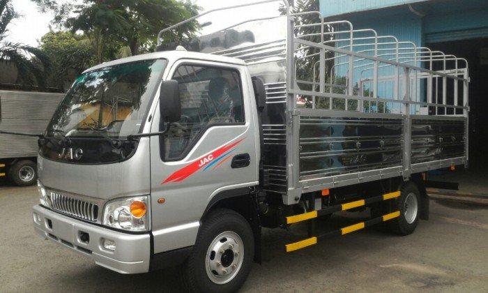Xe tải JAC 3T45 2017 giá rẻ 2