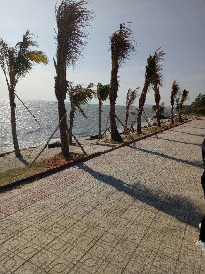 Cần sang nhượng 6 nền đất mặt biển Hàm Ninh