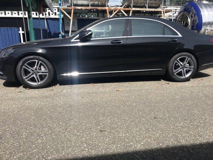 Mercedes Benz S450 New 2019 - Ưu đãi hấp dẫn- Xe Giao ngay- Bank hỗ trợ 80%