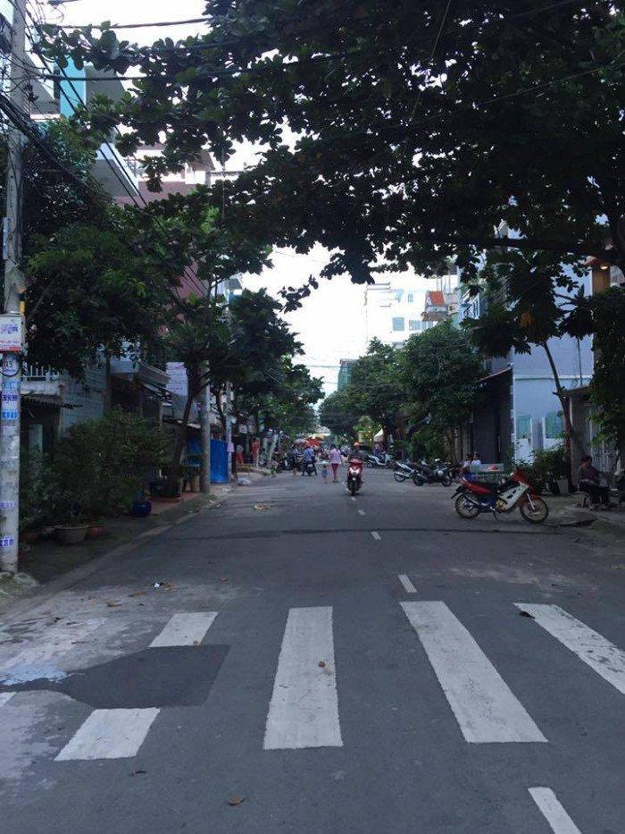 Bán nhà, 3.6x18m MT Lê Quốc Trinh, P.Phú Thọ Hòa, Q.Tân Phú