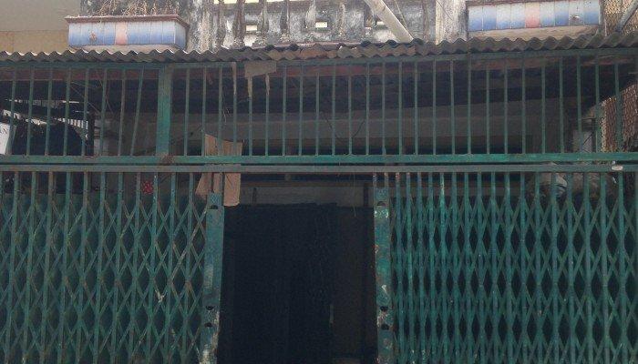 Bán nhà mặt tiền Dương Quảng Hàm, ngang 10m, 275m2