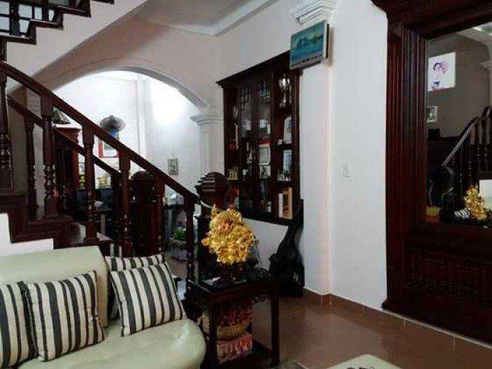 Bán nhà 5 tầng HXH Nguyễn Đình Chiểu, 50 m2, cho thuê 45tr