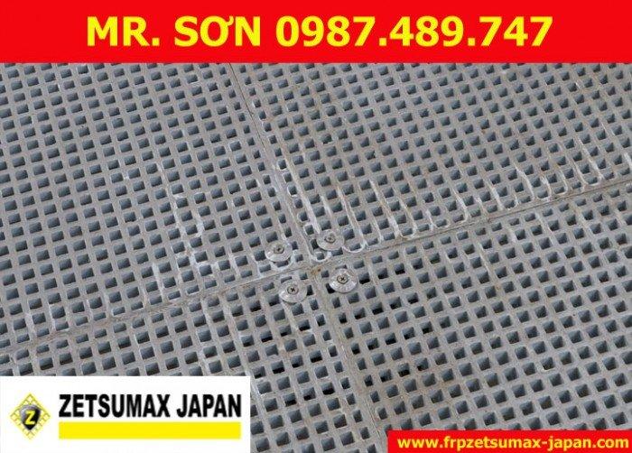 Tấm Sàn Nhựa Composite1