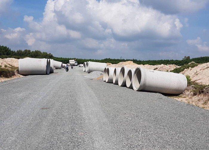 Cần bán đất thổ cư ngay KCN Nhơn Trạch, tỉnh Đồng Nai