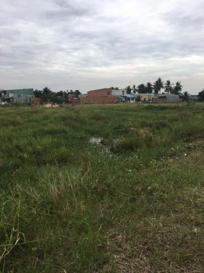 Bán đất xã Bình Mỹ Củ Chi MT Rạch cây xanh ,đầu tư phân lô bán nền