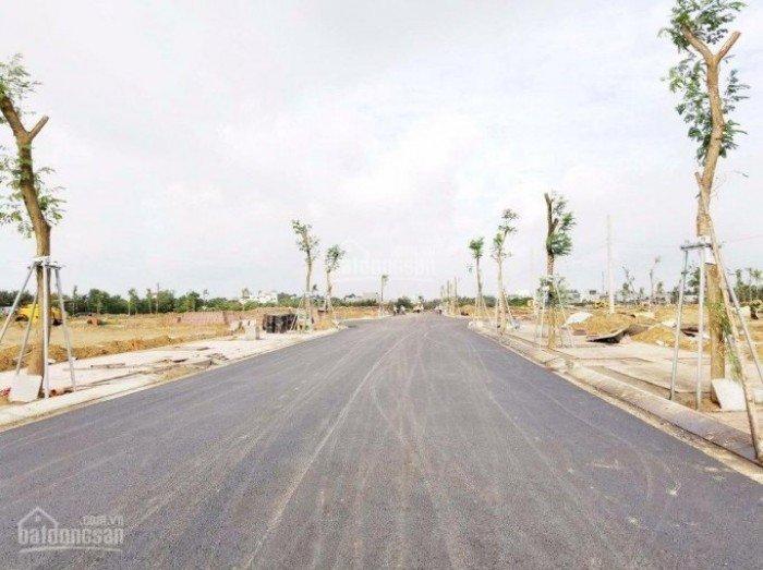 Sở hửu ngay lô đất 100m2 trung tâm hành chính Nhơn Trạch, tỉnh Đông Nai