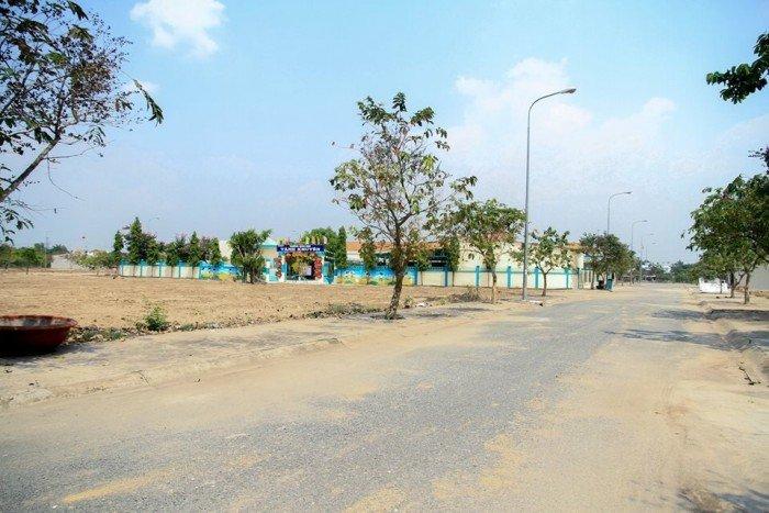 Cát Tường Group ra mắt dự án Golden River Residence ngay TT Hiệp Hòa – Long An