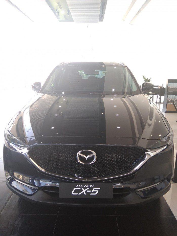 Mazda CX-5 sản xuất năm 2018 Số tự động Động cơ Xăng
