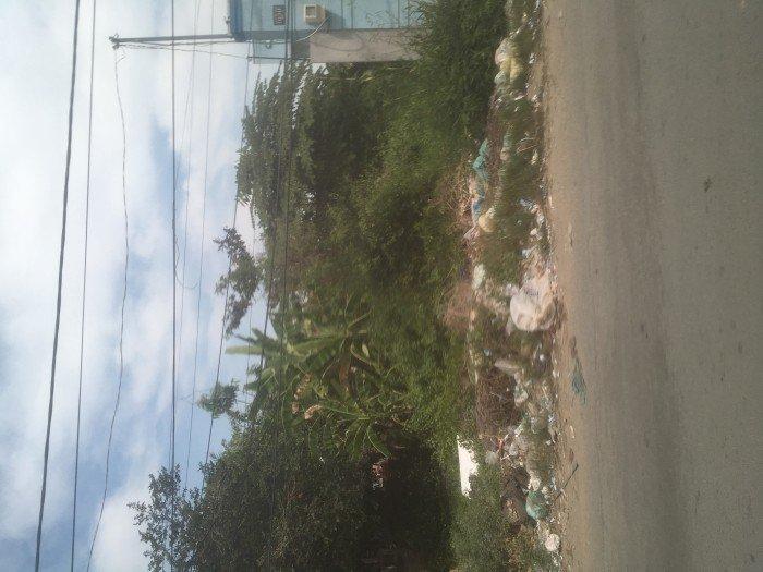 Cần tiền bán gấp đất nhà vườn 510m2, cách TTTP chỉ 20 phút, sổ hồng riêng