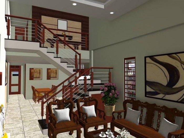 Nhà Vip Nhất Phú Nhuận Phố Cù Lao 45m2(10x4.5) 4T 7.9 Tỷ.