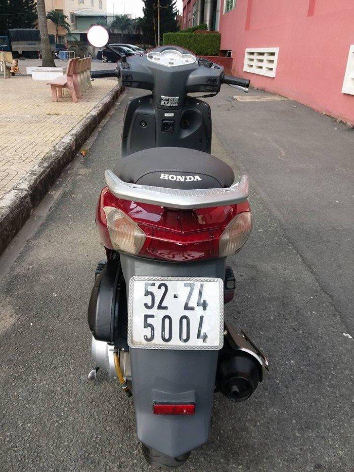 Honda Dylan 125 Xe Nhập khẩu Nguyên Thùng ITALIA Tuyệt Đẹp Chính Chủ