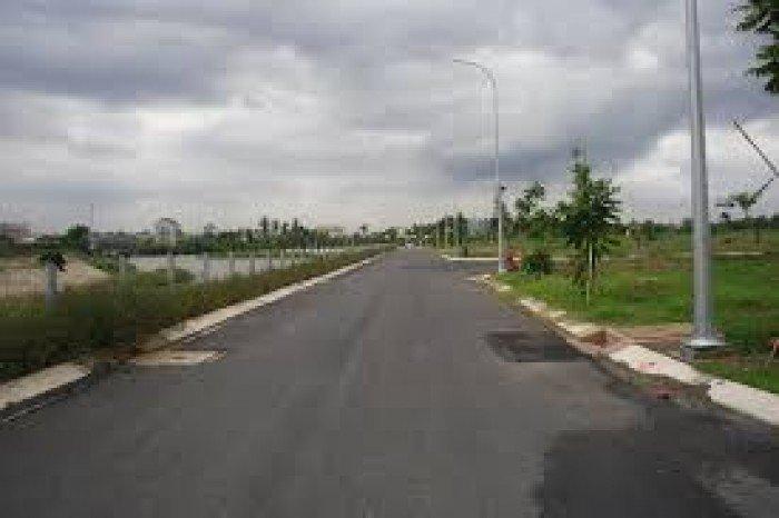 Đất nền Q2-MT đường lớn Nguyễn Thị Định