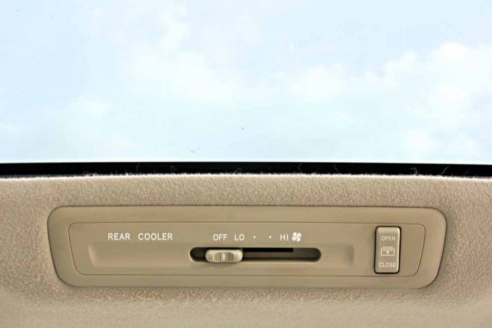 Toyota Previa GL 2.4L model 2008 16