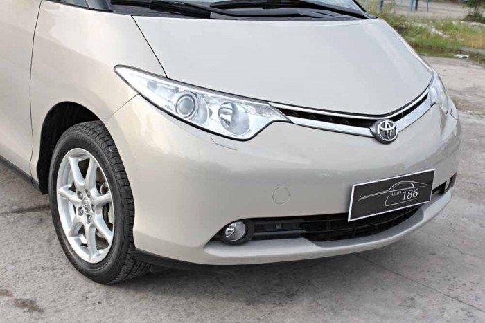Toyota Previa GL 2.4L model 2008 9