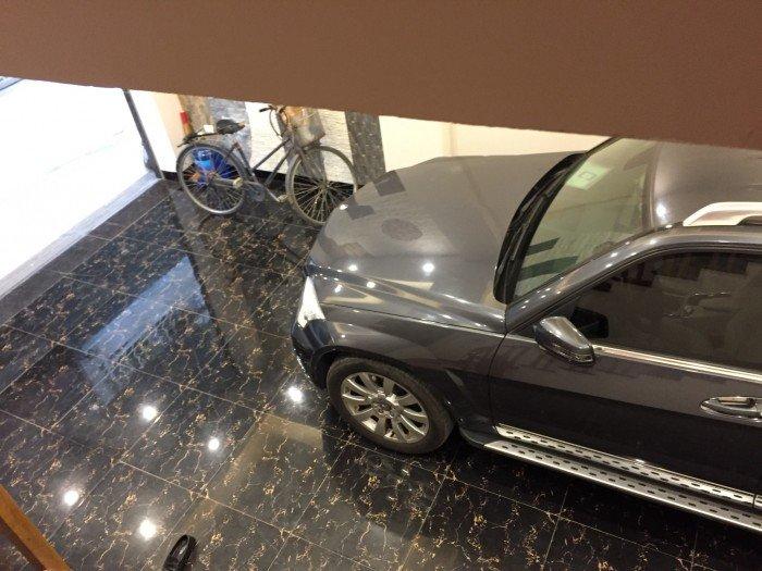 Cần bán nhà khu chia lô Hồng Mai, Bạch Mai, Hai Bà Trưng, ô tô vào nhà, 42m2,5t, giá 4,05 tỷ
