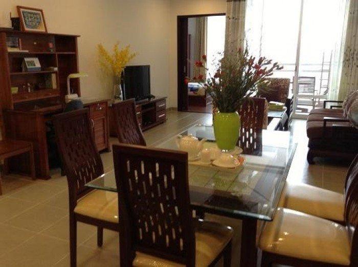 Cần bán CHCC Sài Gòn Town , Quận Tân Phú , Diện tích: 60 m2, 2 pn, 2 wc