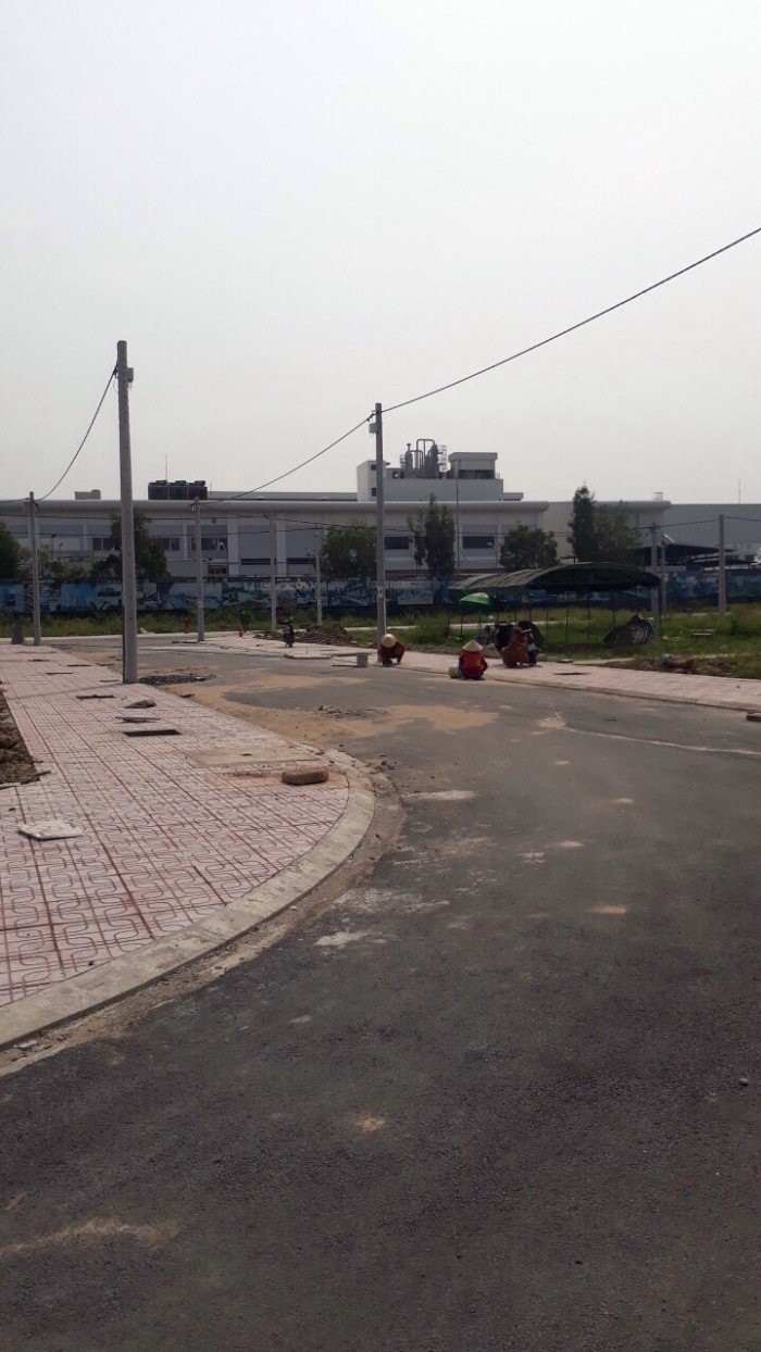 Chính thức mở bán dự án KCD phát triển đô thị Điền Phát Tài