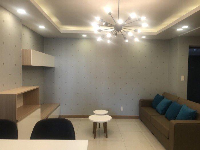 Cho thuê căn hộ City Tower Bình Dương,1PN dt 50m2 full nội thất như hình