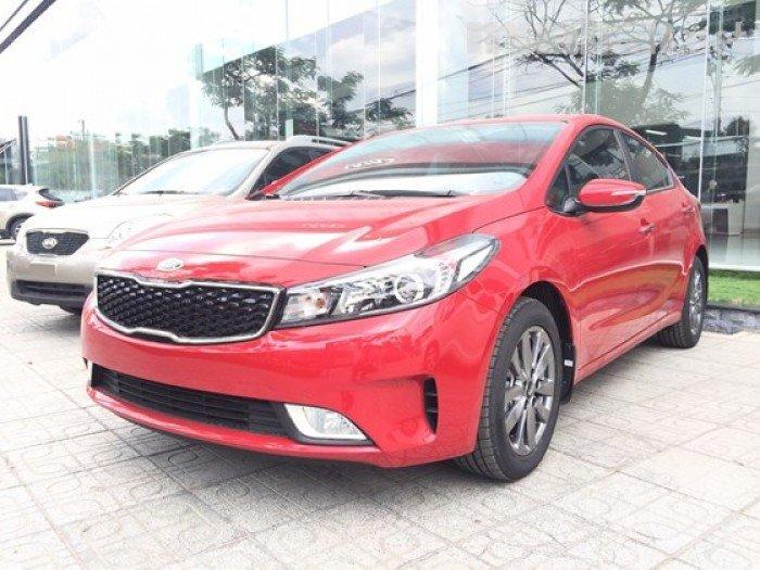 Kia K3 1.6 MT(Số sàn) đủ màu- 539 triệu - hỗ trợ trả góp 80% giá trị xe, giao xe ngay . 2