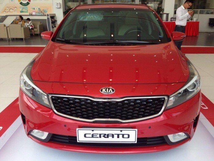 Kia K3 1.6 MT(Số sàn) đủ màu- 539 triệu - hỗ trợ trả góp 80% giá trị xe, giao xe ngay . 0