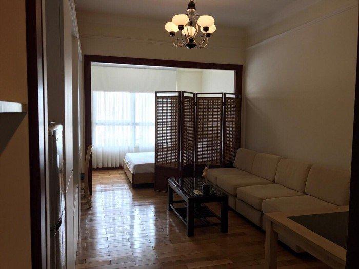 Cho thuê căn hộ the Mannor