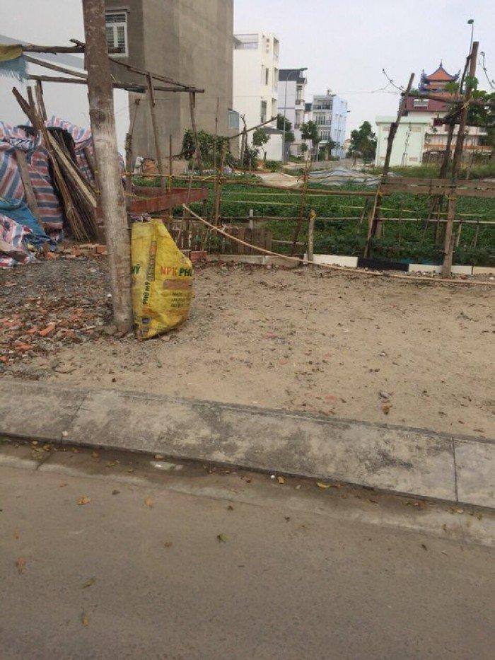Tôi cần bán đất Hóc Môn, đường Nguyễn Thị Thử gấp