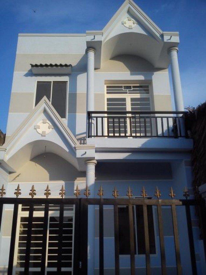 Nhà Thiết kế Châu âu 148m2 KDC Nguyễn Bình Bán 3,5 Tỷ Sổ Hồng